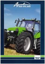 AGROTRON 160-175-200