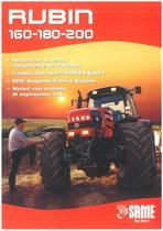 RUBIN 160 - 180 - 200