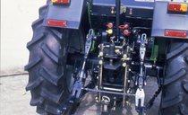[Deutz-Fahr] trattore DX 3.30 V dettagli