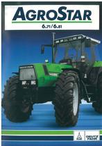 AGROSTAR 6.71 - 6.81