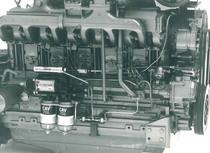 Motore ADIM per uso industriale - 6 cilindri