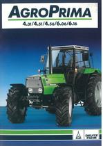 AGROPRIMA 4.31 - 4.51 - 4.56 - 6.06 - 6.16