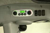 [Deutz-Fahr] SDF Vector - Traktor Klimaanlage = SDF Vector - aria condizionata