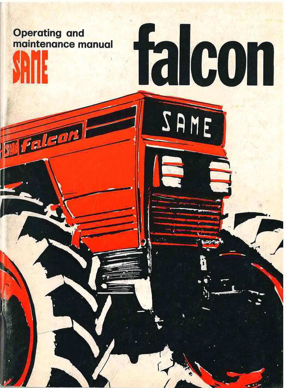 sdf archivio storico e museo rh archiviostorico sdfgroup com Bolens Lawn Tractor Manual Tractor Owners Manuals