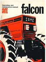 FALCON - Operating and maintenance