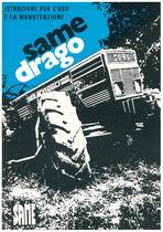 DRAGO - Libretto uso & manutenzione