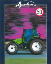 AGROTRON - Die Traktoren-Spezialisten
