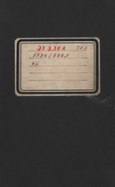 Deutz-Fahr DX 3.30 A: dalla matricola n. 7734 0001 alla matricola n. 7734 3409