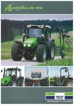 AGROPLUS 85 - 100