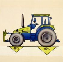 [Deutz-Fahr] trattore AgroXtra 4.17 - 4.57 - 6.07, schemi e illustrazioni