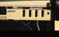 [Lamborghini] Trattore modello 700