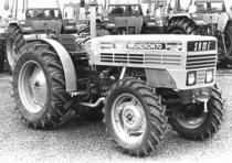 Trattore SAME Vigneron 70 a 4 ruote motrici