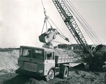 Samecar Elefante AC 4x4 in cava