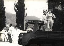 Festa dell'uva a Trescore Balneario