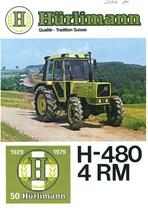 H 480 4 RM