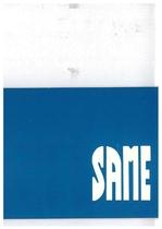 Catalogo di Gamma - Same
