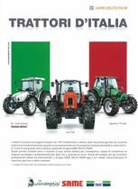 Trattori d'Italia