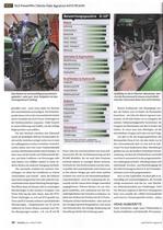 Fast wie stufenlos Deutz-Fahr Agrotron 6215 RCshift