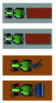 [Deutz-Fahr] disegni trattori serie Agroplus e relativi motori