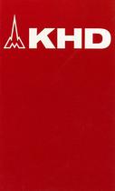 KHD Broschüre