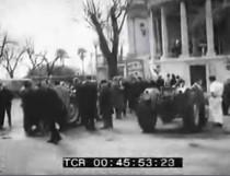 Presentazione del trattore Minitauro - Archivio Storico Luce