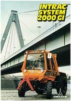 INTRAC SYSTEM 2000 GI