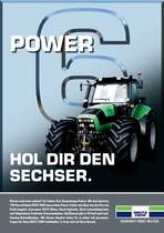 AGROTRON 150 Power 6