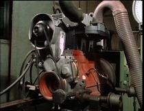 1: Le moteur - Confort et securite SAME: manual pour le vendeur
