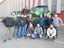SDF Academy - Corso Serie 6 AT PVS-IRS