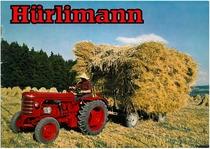 D 70 - D90 - Hurlimann diesel