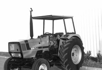 [Deutz-Fahr] trattore DX 3.50