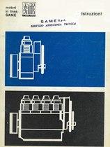 Motori diesel serie L - Libretto Uso & Manutenzione
