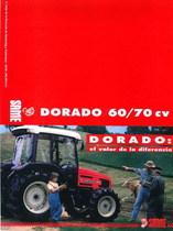 DORADO 60 - 70 Cv