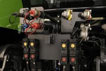 [Deutz-Fahr] particolari trattore Agrotron 265