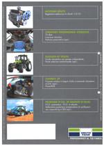 AGROTRON MK3 115