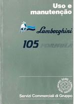105 FORMULA - Uso e Manutenção