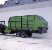 [Deutz-Fahr] rimorchio F 570