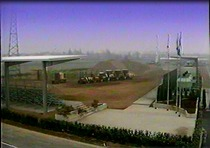 Campo prove per lavori in campo aperto, aziendali e colture specializzate
