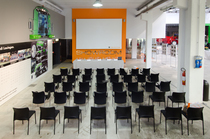 Assemblea annuale Museimpresa 2012