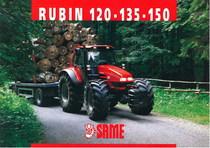 RUBIN 120 - 135 - 150