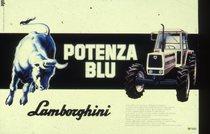 [Lamborghini] Materiale pubblicitario Lamborghini
