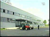 Inaugurazione nuovo stabilimento di Lublino
