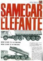 SAMECAR serie ELEFANTE