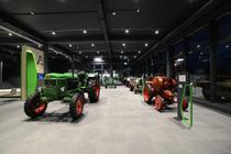 Inaugurazione del nuovo stabilimento di Lauingen e della Deutz-Fahr Arena