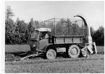 Samecar Agricolo Combine - Falcia caricatrice
