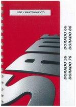 DORADO 56-66-76-86 - Uso y manutencion