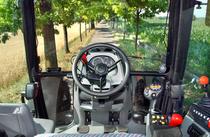 [SAME] particolari trattore Iron 175 S - 200