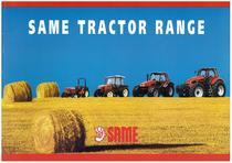 Same Tractor Range -