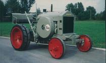 [Deutz] trattore modello MTZ 120