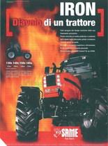 IRON - Diavolo di un trattore